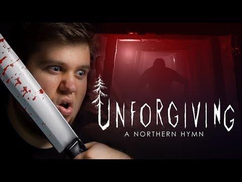 видео: САМЫЙ ЖУТКИЙ ЛЕС - Unforgiving - A Northern Hymn