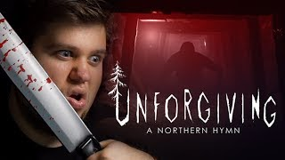 САМЫЙ ЖУТКИЙ ЛЕС - Unforgiving - A Northern Hymn