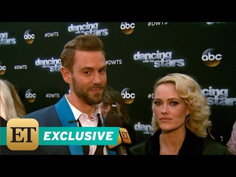 Thumbnail: EXCLUSIVE: Nick Viall Reacts to William Shatner's 'DWTS' Feud: 'What's Wrong?'