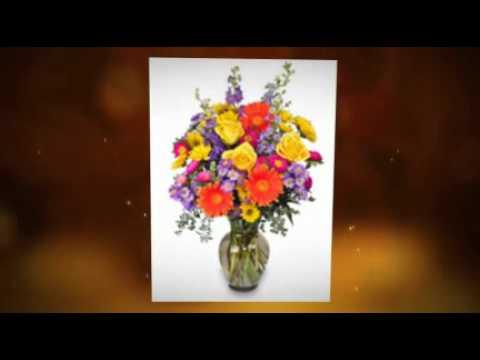 Donna Tx Flower Shop - Flower Hut
