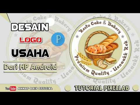 cara membuat stiker label makanan di photoshop.