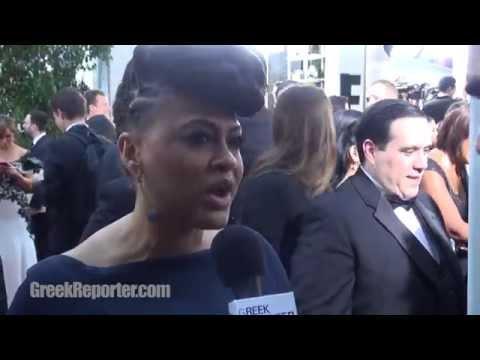 """Selma"" Director Talks Arcibishop Iakovos' Portrayal in Her Film from the Golden Globes"
