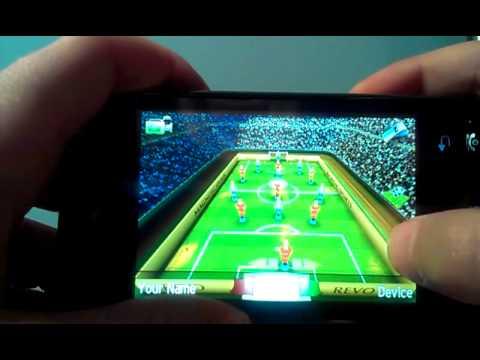 LG GT540 Swift Android 4.0 (ICS)