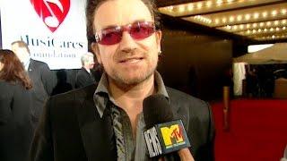 Bono Music Cares 2003