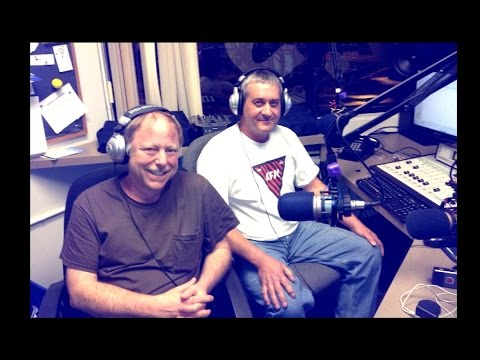 Bryan and Dan visit our college radio station KTEC, May 2012 - full version