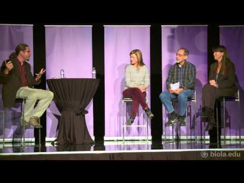 Freefalling to Fly: Flourishing in Mind and Spirit - Panel Discussion