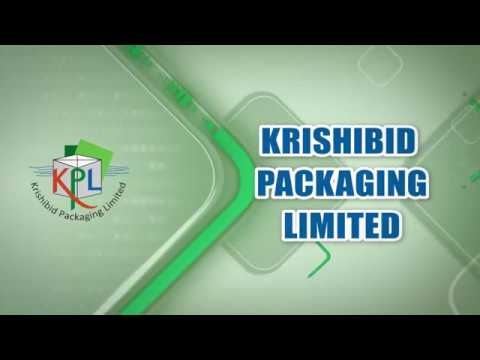 Krishibid Packaging