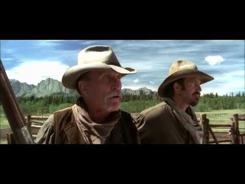 "Open Range (2003) - ""You the one who killed our friend?"" - Clip"
