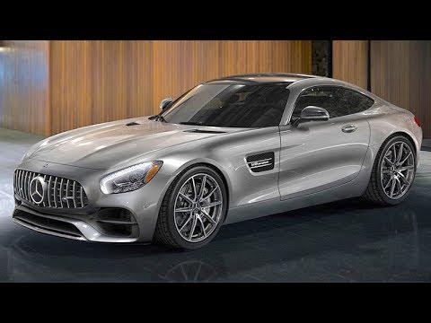 2018 Mercedes-Benz AMG GT Roadster/GTR. First look ...