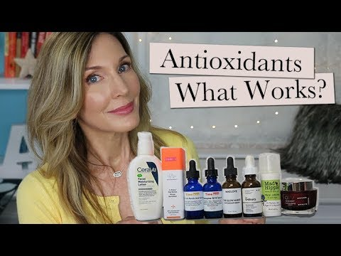 antioxidants-for-anti-aging-~-what-works,-how-to-choose