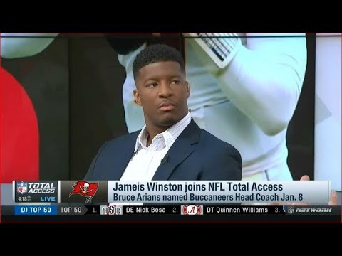 Blobner & Martez - VIDEO: Jameis Winston On Le'Veon Bell & Landon Collins Maybe Becoming Bucs