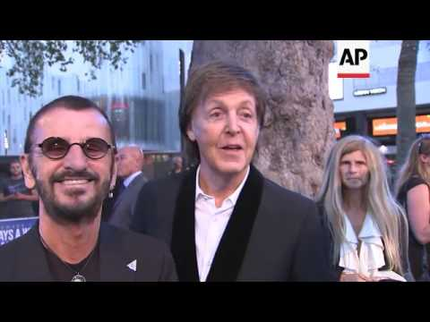 Paul McCartney files lawsuit against Sony/ATV over copyright