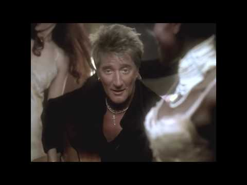 "Rod Stewart - ""Ooh La La"" (Official Music Video)"