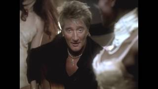 Rod Stewart - Ooh La La (Official Video)