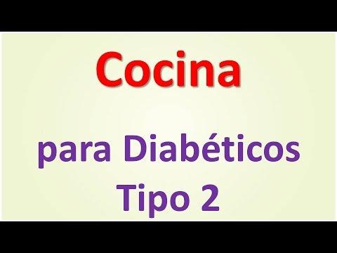 cocina para diabeticos tipo 2 consejos importantes para
