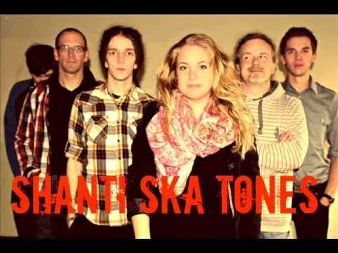 Shanti Ska Tones- Farewell (Babylon)