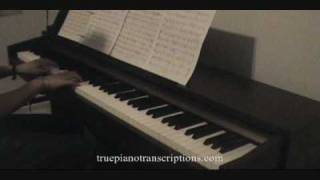 A Song For Mama - Boys 2 Men (Piano Accompaniment)