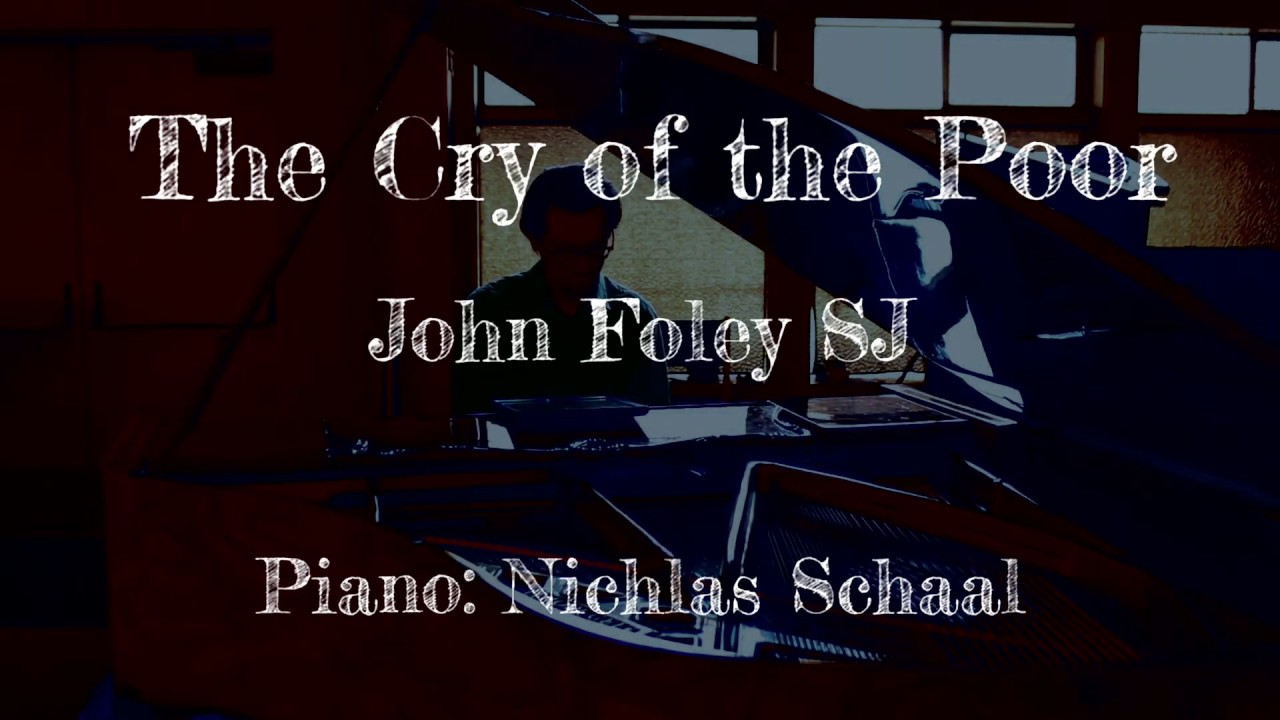 The Cry of the Poor_Piano Solo