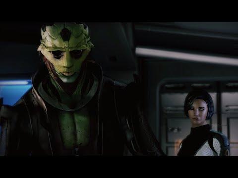 Complete Thane Romance | Mass Effect