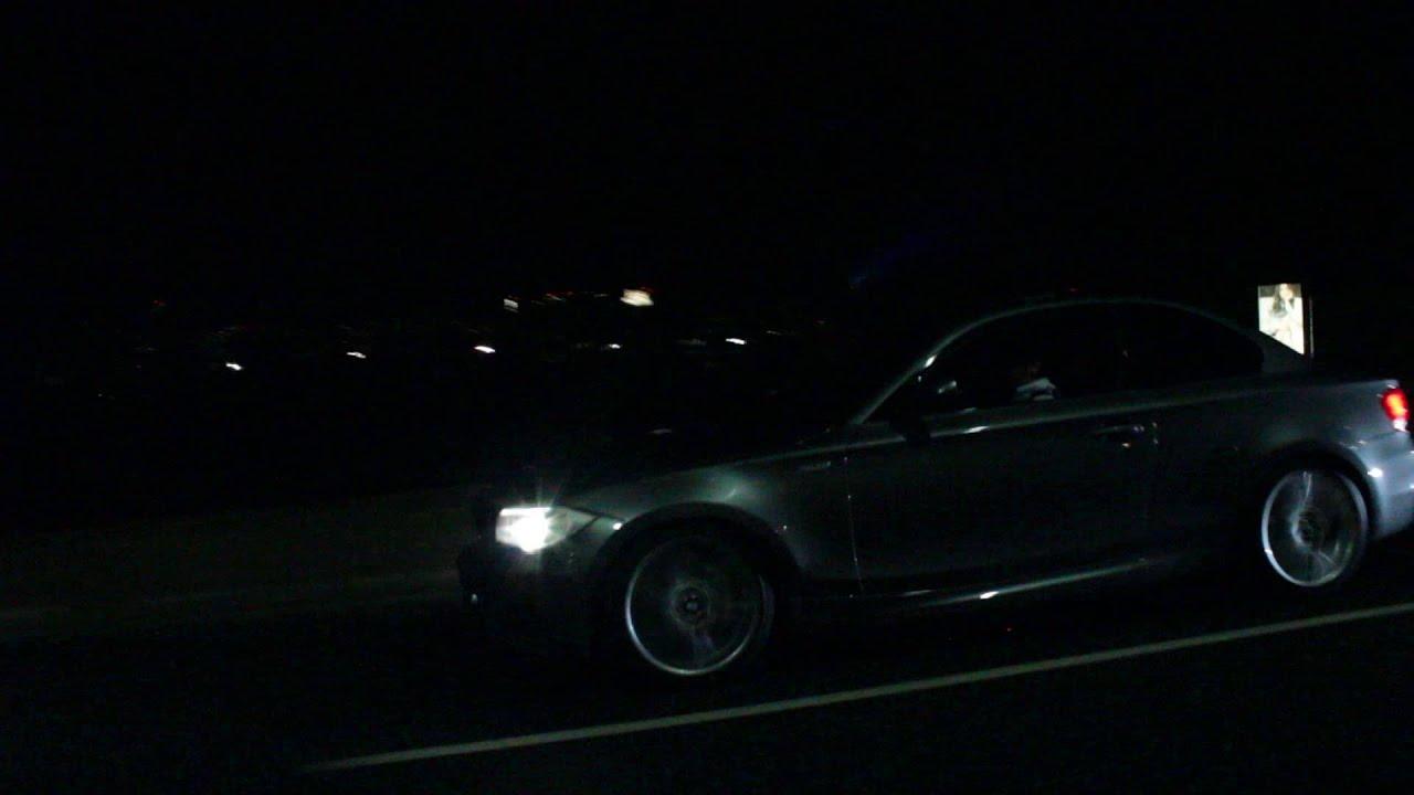 Bmw 135i Vs Audi S3 Southcarsclub Youtube