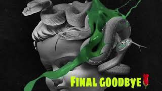 De unique- Final Goodbye🌹(Close friends cover )