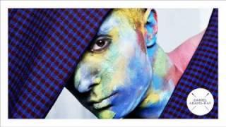 Daniel Adams-Ray - Gubben i lådan (INSTRUMENTAL)