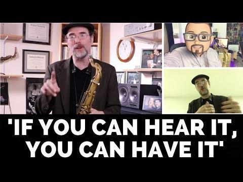 if you can hear it, you can have it - #CoffeeWithDan Greg Fishman
