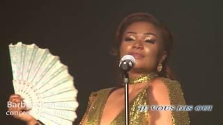 Barbara Kanam Extrait Concert SHOW BUZZ
