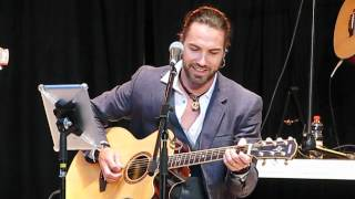Pain of Salvation - Sleeping under the Stars (acoustic in Leipzig)