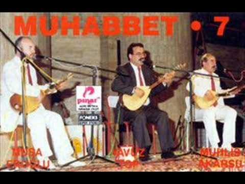 Muhabbet-7 YAVUZ TOP