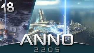 ANNO 2205 Gameplay - War never ends! #18