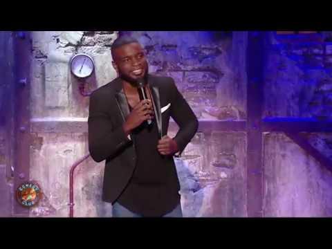 Je suis charly- Jamel Comedy Club Saison 9