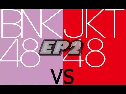 BNK48 vs JKT48  [ 365 Nichi no Kamihikouki ]