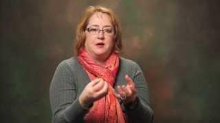 2014 OAI Innovation in Teaching Awardee Dr. Dana Kollmann