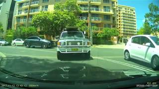 Dash Cam Owners Australia November 2017 On the Road Compilation