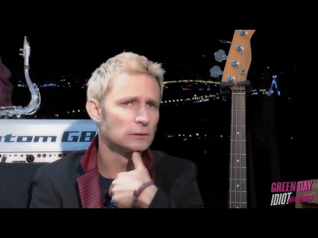 The Jeff Matika Show- Mike Dirnt - S01E06