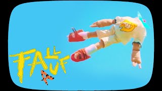 CRO - Fall Auf (ft. Badchieff) [Official Video]