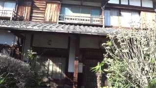 昭和の名残 荻窪:天沼3丁目 太宰治が住んでいた碧雲荘