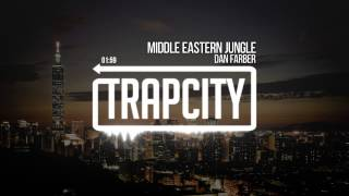 Dan Farber - Middle Eastern Jungle