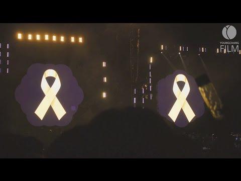 [4K] Yellow-Coldplay 콜드플레이 세월호를 기억하다 @worldtourseoul REMEMBER0416