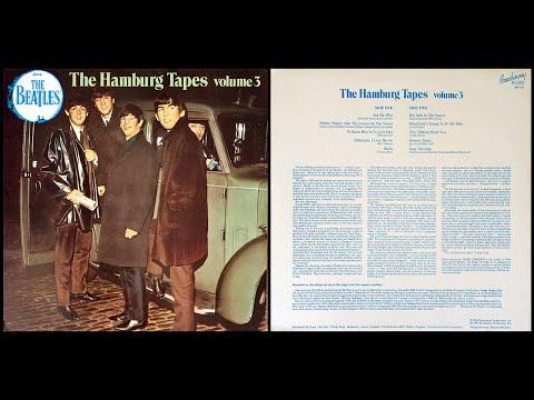 The Hamburg Tapes volume3 The Beatles