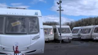 The Caravan Company - Northampton Branch
