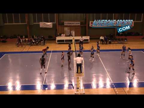 VBC Chamalières/Marcq en Baroeulde YouTube · Durée:  4 minutes 56 secondes