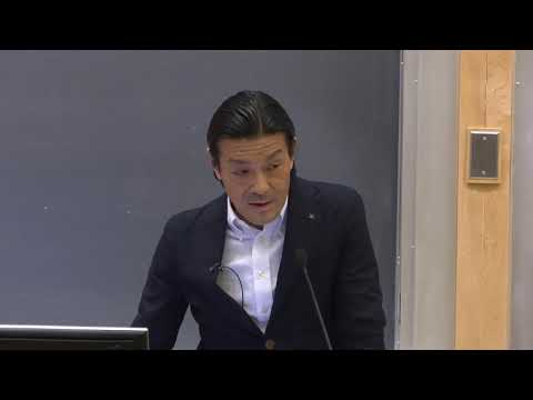 Toshihiro Nakayama - Japan's Options in a Turbulent World: Navigating the Trump Years