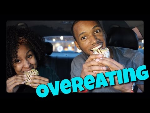 October 2016 Monthly Fitness Challenge | How to Avoid Overeating!