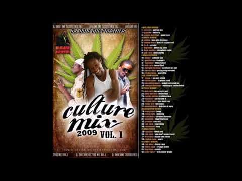 Reggae Culture Mix 2009 Vol#1 | Reggae Mix | Best Reggae Culture Mix Songs ,2018