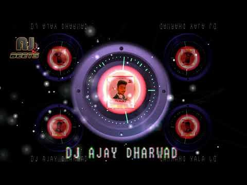 """Ka Thalakatu Ka DJ Song    """"Mr. Airavata""""    Darshan Thoogudeep, DJ Ajay Dharwad"""