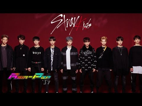 ASIA-POP TV PROGRAMA COMPLETO (14-04-2018)