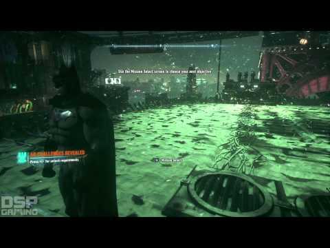 Batman: Arkham Knight (PS4) playthrough pt76 - Deadly Sacrifice; Unlikely Hero (and Sad Farewell!)