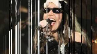 Cattiva - Loredana Errore feat Loredana Bertè + TESTO